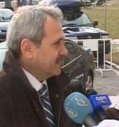 Presedintele explica de ce nu a ajuns la investirea lui Liviu Dragnea