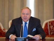 Presedintele interimar al Senatului: Cerem CCR respingerea sesizarii PDL, e lipsita de fundament