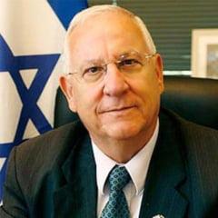 Presedintele israelian, amenintat cu moartea