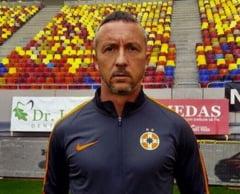 """Presedintele lui CFR Cluj ii cere lui Mihai Stoica sa se retraga din fotbal: """"Tine-te de cuvant"""""""