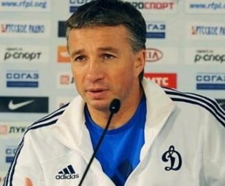 Presedintele lui Dinamo Moscova face un anunt dureros pentru Dan Petrescu