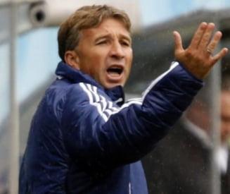 Presedintele lui Dinamo Moscova il contreaza pe Dan Petrescu