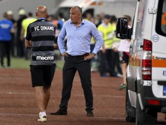 Presedintele lui Dinamo anunta vremuri grele in Liga 1, dupa pandemia de coronavirus: Maxim trei echipe vor mai rezista