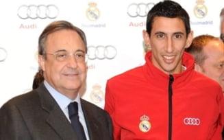 Presedintele lui Real Madrid rupe tacerea: De ce l-a cumparat pe James Rodriguez