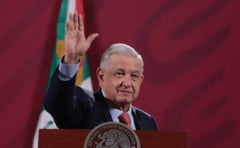 """Presedintele mexican, infectat cu COVID-19. """"Ma aflu deja sub tratament"""""""