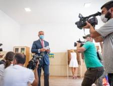 Presedintele muntenegrean Milo Djukanovic acuza Serbia de amestec in alegerile din tara sa
