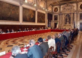 Presedintele sesizeaza Comisia de la Venetia pe Legile Justitiei: Ce urmeaza si care sunt consecintele posibile Interviu