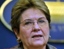 Presedintia: Campeanu a dat informatii false, legea indemnizatiilor pentru mame nu e depusa
