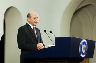 Presedintia, reactie la scrisoarea premierului: Ponta spune minciuni intr-un document oficial