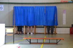 Presedintii unor sectii de votare, acuzati ca au plecat acasa cu stampilele