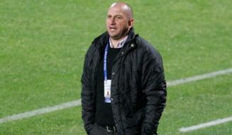 Presiune pe Vasile Miriuta! Paszkany ii cere sa duca echipa in Europa League, dar nu baga bani in transferuri