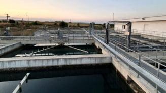 Presiune redusa la apa, in municipiu, din cauza lucrarilor efectuate de CRAB
