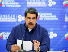 Presiunea internationala asupra lui Maduro creste dupa o zi de violente: SUA anunta o interventie