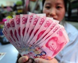 Presiunile asupra Chinei, mai periculoase decat manipularea cursului