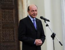 Presiunile la adresa justitiei, scoase din Codul Penal - Basescu a semnat decretul