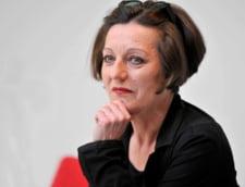 Presupusul turnator al scriitoarei Herta Muller, numit in conducerea Muzeului Satului Banatean din Timisoara. Acesta a fost revocat dupa dezvaluirile presei