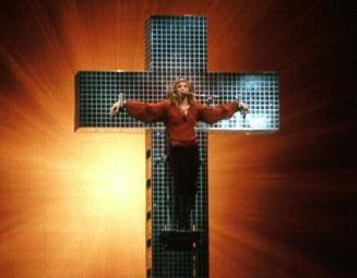 Pretentiile fabuloase ale Madonnei pentru concertul de la Bucuresti