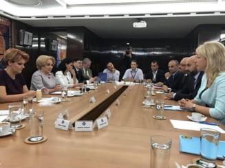 Pretul anularii grevei generale din Sanatate: nota de plata a ajuns la 4,6 miliarde de lei. Sanitas: Guvernul si-a asumat, sa fie sustenabil - Interviu