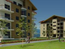 Pretul apartamentelor din Bucuresti a scazut usor in mai
