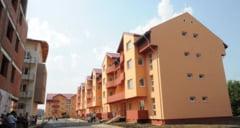 Pretul apartamentelor din Timisoara a crescut usor
