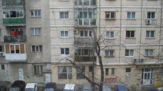 Pretul apartamentelor vechi, in scadere cu 5% in luna mai
