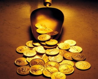 Pretul aurului bate record dupa record. Merita sa investim in el?