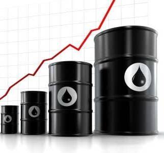Pretul barilului de petrol in continua crestere