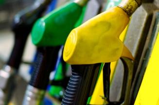 Pretul carburantilor difera de la o statie la alta - Vezi unde e cea mai ieftina benzina in Bucuresti