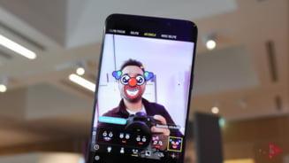 Pretul celui mai tare telefon Samsung e imens. Unde il gasesti daca vrei sa-l cumperi