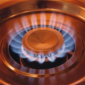 Pretul gazelor creste in Bulgaria cu 24,63%