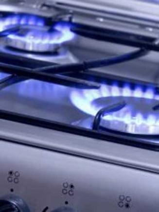 Pretul gazelor pentru consumatorii industriali creste de la anul