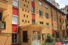 Pretul mediu al apartamentelor in Alba Iulia fata de alte orase cu populatie similara.