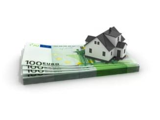 Pretul mediu la apartamentele noi din Bucuresti a scazut cu 12%
