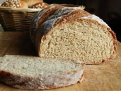 Pretul painii ar putea creste cu 10%