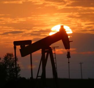 Pretul petrolului, la unul din cele mai ridicate niveluri din istorie