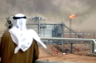 Pretul petrolului continua sa creasca din cauza manifestatiilor din Libia