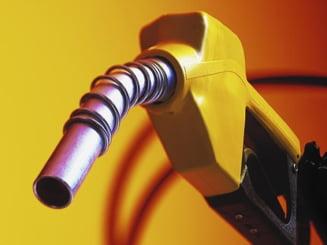 Pretul petrolului scade, pe fondul preocuparilor privind datoria din zona euro