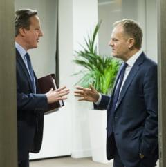 """Pretul platit de UE pentru """"statutul special"""" al Marii Britanii"""