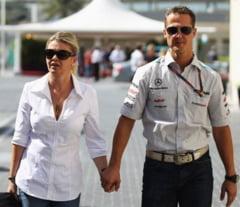 Pretul vietii: suma colosala cheltuita de familia lui Michael Schumacher