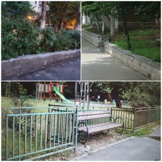 Preturi exorbitante pentru gardurile din fier din Sectorul 6 al Capitalei. Ce solutie propune primarul Ciprian Ciucu