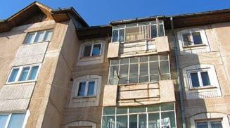 Preturile apartamentelor au crescut in ianuarie