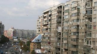 Preturile apartamentelor din Bucuresti, la jumatate fata de 2010 in grila notarilor
