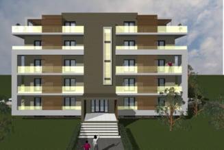 Preturile apartamentelor din tara, inca la un nivel scazut - urmeaza cresterea