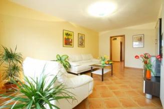 Preturile apartamentelor vechi din Bucuresti au scazut cu 11%