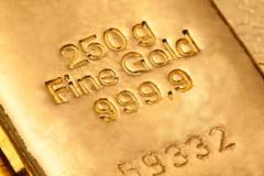 Preturile aurului ating niveluri record, pe fondul pandemiei de coronavirus si al tensiunilor comerciale dintre SUA si China
