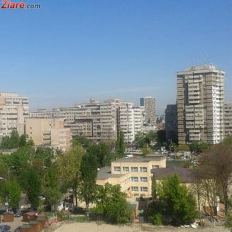 Preturile caselor din marile orase, la jumatate fata de cele ale apartamentelor