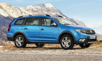 Preturile noului model Dacia