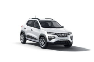 """Preturile pentru Dacia Spring, """"scapate"""" pe un forum de automobilism. Cat ar urma sa coste in Romania mult asteptata masina electrica"""