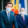 """Previziune sumbră din partea lui Andrei Baciu: """"România ar putea ajunge la 17.000 de infectări pe zi"""". Despre campania de vaccinare: Contaminată politic"""