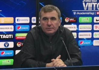 Previziunea facuta de Gica Hagi: ce se va intampla cu fotbalul romanesc in urmatorii ani